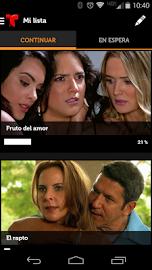 Telemundo Now Screenshot 3