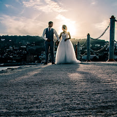 Wedding photographer Marina Volosevich (mandarinka). Photo of 10.10.2017