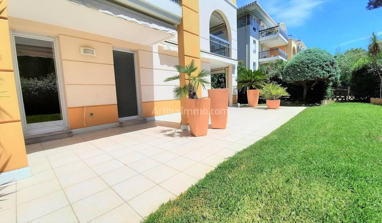 Appartement avec terrasse Saint aygulf