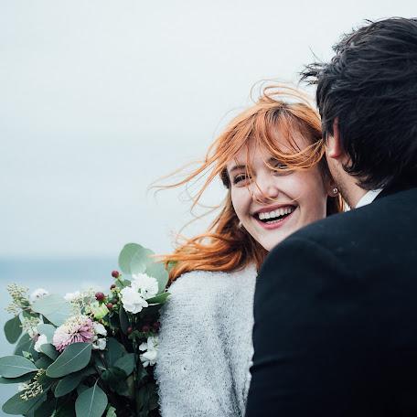 Wedding photographer Mikola Cimbalyuk (MikolaCimbal). Photo of 11.04.2017