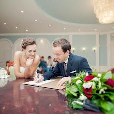 Wedding photographer Oleg Smirnov (Jotai). Photo of 09.03.2016