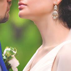 Wedding photographer Evgeniy Merkulov (merkulov). Photo of 09.04.2018