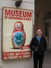 Photo: The Museum of Communism