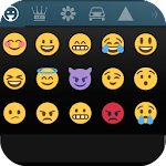 Corn Keyboard - Emoji,Emoticon 1.7 Apk
