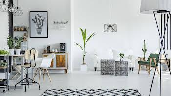 Appartement 4 pièces 80,03 m2