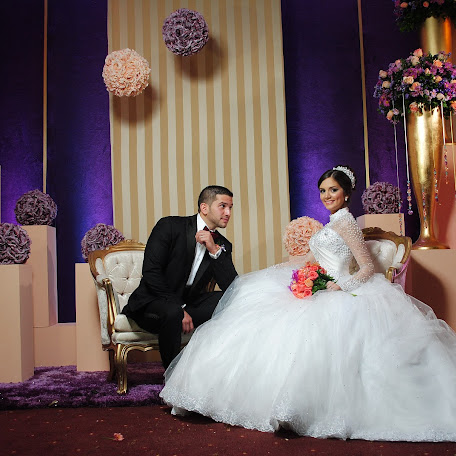 Wedding photographer Samuel Bueno (Samuel). Photo of 11.10.2017