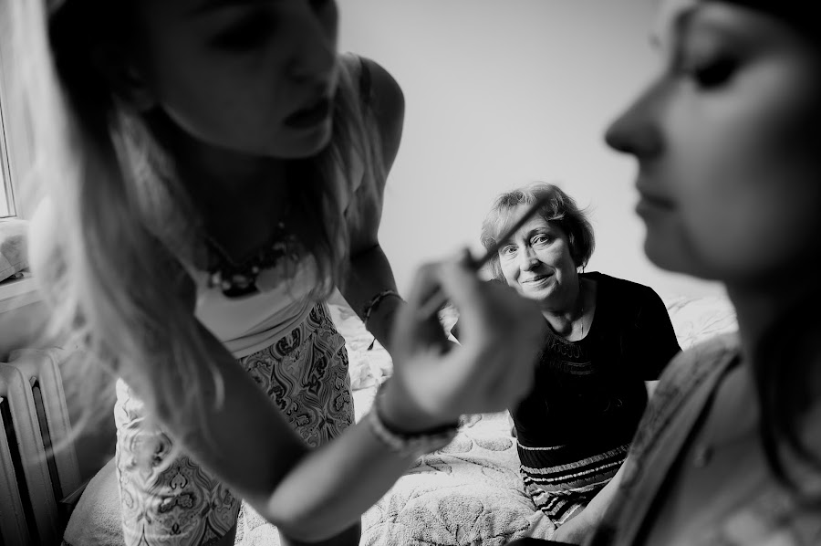 Wedding photographer Artur Pogosyan (Pogart). Photo of 26.08.2014