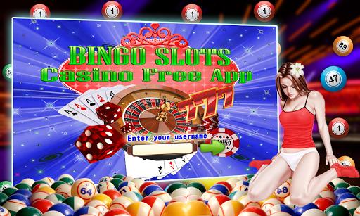 Bingo Slots Casino Free App