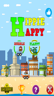 Hippie Happy- screenshot thumbnail