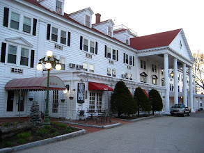 Photo: Otel eskisi