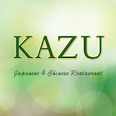 Kazu Stockbridge Online Ordering