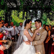 Wedding photographer Michel Bohorquez (michelbohorquez). Photo of 01.05.2018
