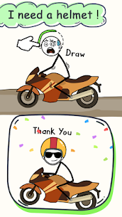 Draw Puzzle 2: One line one part (Unlimited Money) 5