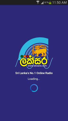 Laksara Sri Lanka Online Radio