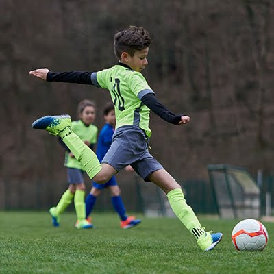 Soccer (Ages 7-10)