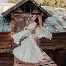 Wedding photographer Anna Belousova (belousova93). Photo of 21.06.2018