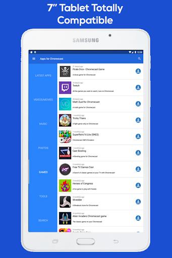 Foto do Best Apps para Chromecast