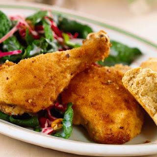 10 best soul food oven baked chicken recipes southern oven fried chicken forumfinder Gallery