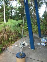 Photo: Verificando as outras antenas