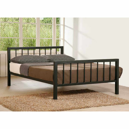 Time Living Metro Bed Frame
