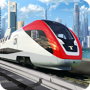 Game Metro Train Subway Driving APK for Windows Phone