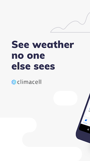 Weather Assistant by ClimaCell screenshot 1