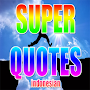 Super Quotes Indonesian APK icon