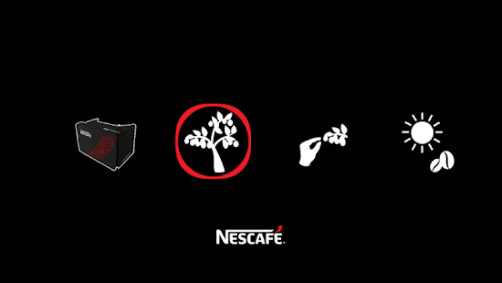 NESCAFÉ 360°- screenshot thumbnail