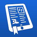 Dynamic Reader icon