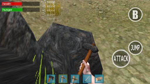 玩冒險App|LandLord 3D: Survival Island免費|APP試玩
