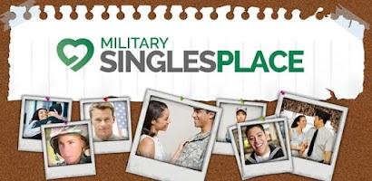 military singles app