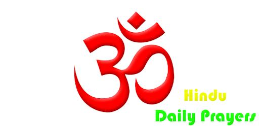 Hindu Daily Prayers Free - Apps on Google Play
