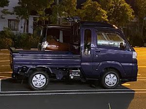 ハイゼットトラックのカスタム事例画像 夢さんの2020年09月24日18:45の投稿