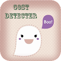 Ghost Detector Prank icon