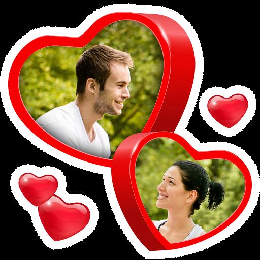 Baixar Love Collage - Editor de Fotos para Android