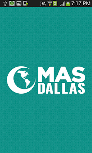 MAS Dallas Islamic Center- screenshot thumbnail