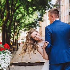 Wedding photographer Natalya Klyuynik (frosty7). Photo of 28.09.2016
