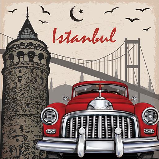 Istanbul Car Racing