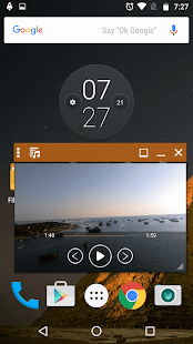 HD Video Player & Equalizer- screenshot thumbnail