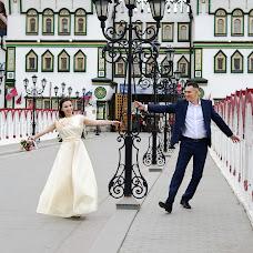 Wedding photographer Igor Yazev (emotionphoto). Photo of 19.10.2016