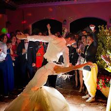 Wedding photographer Jose Luis Jordano palma (joseluisjordano). Photo of 01.07.2016