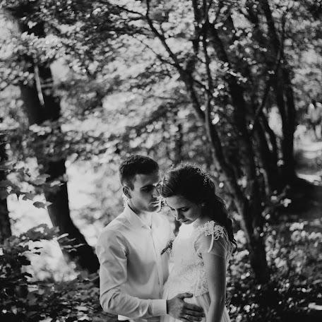 Wedding photographer Liliana Morozova (liliana). Photo of 31.01.2018