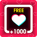 TikBooster - Fans & Followers & Likes APK