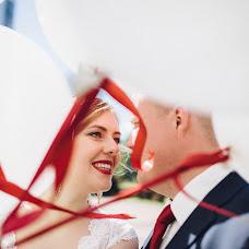 Wedding photographer Nikulina Ekaterina (katenik). Photo of 12.08.2017