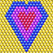 Tải Game Love Bubbles