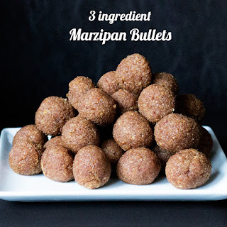 Marzipan with Only 3 Ingredients Recipe