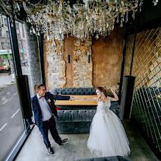 Wedding photographer Bogdan Konchak (bogdan2503). Photo of 06.11.2017