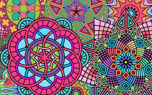 ColorFever - Coloring Book - Android Apps on Google Play