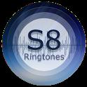 Popular Galaxy S8 Ringtones icon