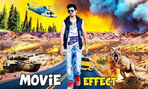 Movie Effects : Movie FX Photo Editor 1.1